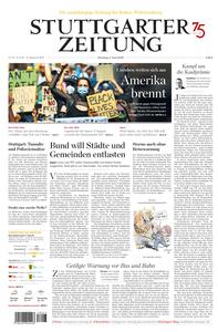 Stuttgarter Zeitung - 02. Juni 2020