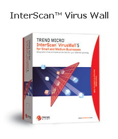 Trend Micro InterScan VirusWall v6.02.7165