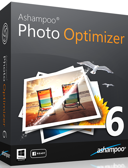 Ashampoo Photo Optimizer 6.0.13 DC 28.09.2015 Multilingual Portable