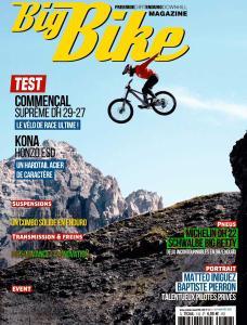 Big Bike Magazine - Octobre-Décembre 2020