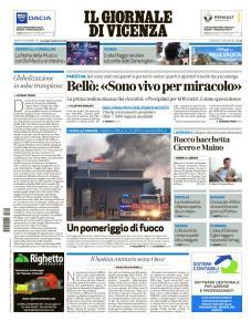 Il Giornale di Vicenza - 19 Giugno 2019