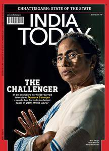 India Today - July 16, 2018