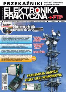 Elektronika Praktyczna - Lipiec 2019
