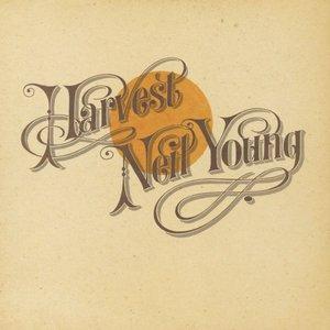 Neil Young - Harvest (1972/2014) [Official Digital Download 24bit/192kHz]