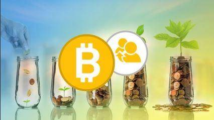 Bitcoin Blueprint - Your Guide to Earn Bitcoin and Referrals
