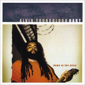Alvin Youngblood Hart - Down in the Alley (2002)