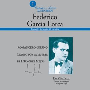 «Romancero gitano» by Federico García Lorca