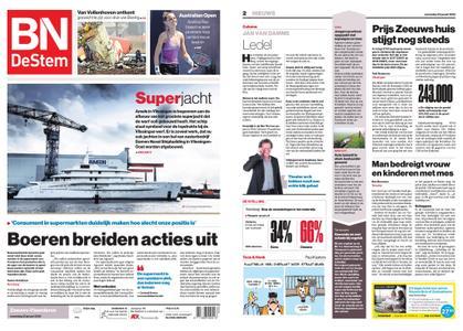 BN DeStem - Zeeuws-Vlaanderen – 22 januari 2020