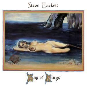 Steve Hackett - Bay Of Kings (1983) US Sterling 1st Pressing - LP/FLAC In 24bit/96kHz