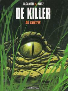 De Killer Deel 1 13 11/23 De Killer 02 De Valstrik cbr