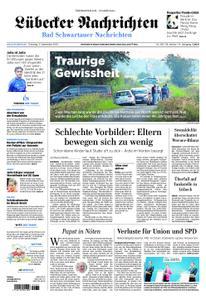 Lübecker Nachrichten Bad Schwartau - 03. September 2019