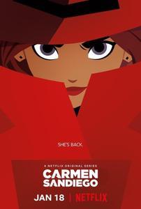 Carmen Sandiego (2019) - Season 1