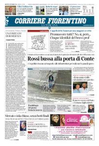 Corriere Fiorentino La Toscana – 03 settembre 2019