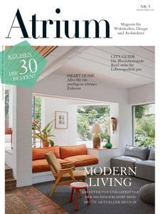 Atrium Germany – September 2021