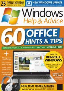 Windows Help & Advice - July 2019