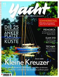 Yacht Germany – 08. Juli 2020