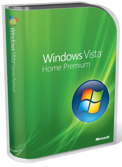Vista Home, Ultimate and Business CD Version, (it is running)