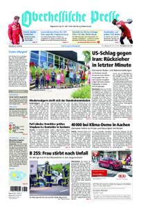Oberhessische Presse Marburg/Ostkreis - 22. Juni 2019