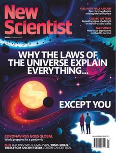 New Scientist International Edition - February 15, 2020