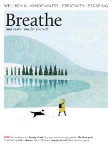 Breathe UK - Issue 10 2017