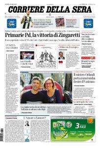 Corriere della Sera – 04 marzo 2019