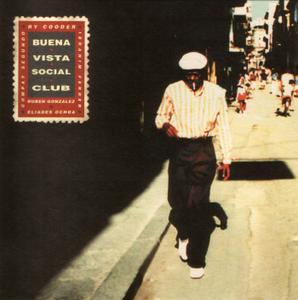 Buena Vista Social Club - Buena Vista Social Club (1997)