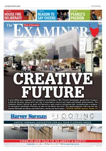 The Examiner - June 6, 2020
