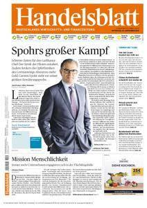 Handelsblatt - 09. September 2015