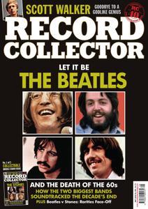 Record Collector – May 2019