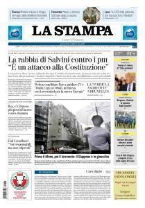La Stampa Torino Provincia e Canavese - 7 Settembre 2018