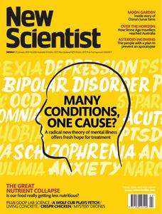 New Scientist Australian Edition – 25 January 2020
