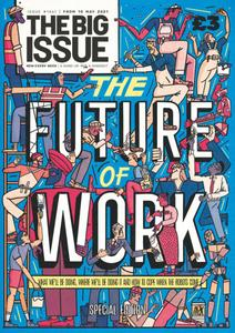 The Big Issue - May 10, 2021