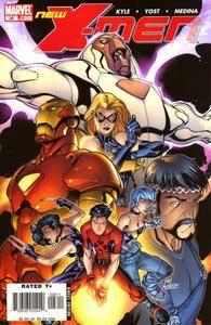 New X-Men v2 028
