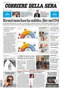Corriere della Sera - 6 Marzo 2018