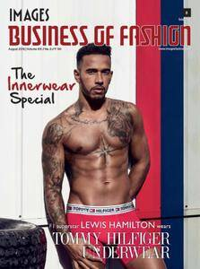 Business of Fashion - August 2018