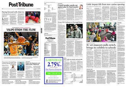 Post-Tribune – February 12, 2018