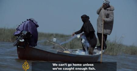 Al-Jazeera World - Iraq's Dying Rivers (2019)