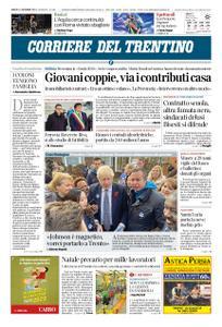 Corriere del Trentino – 14 dicembre 2019