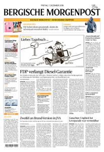 Solinger Morgenpost – 07. Dezember 2018