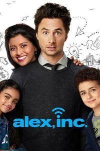 Alex, Inc. S01E09