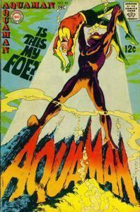 Aquaman v1 42