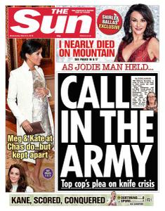 The Sun UK - 6 March 2019