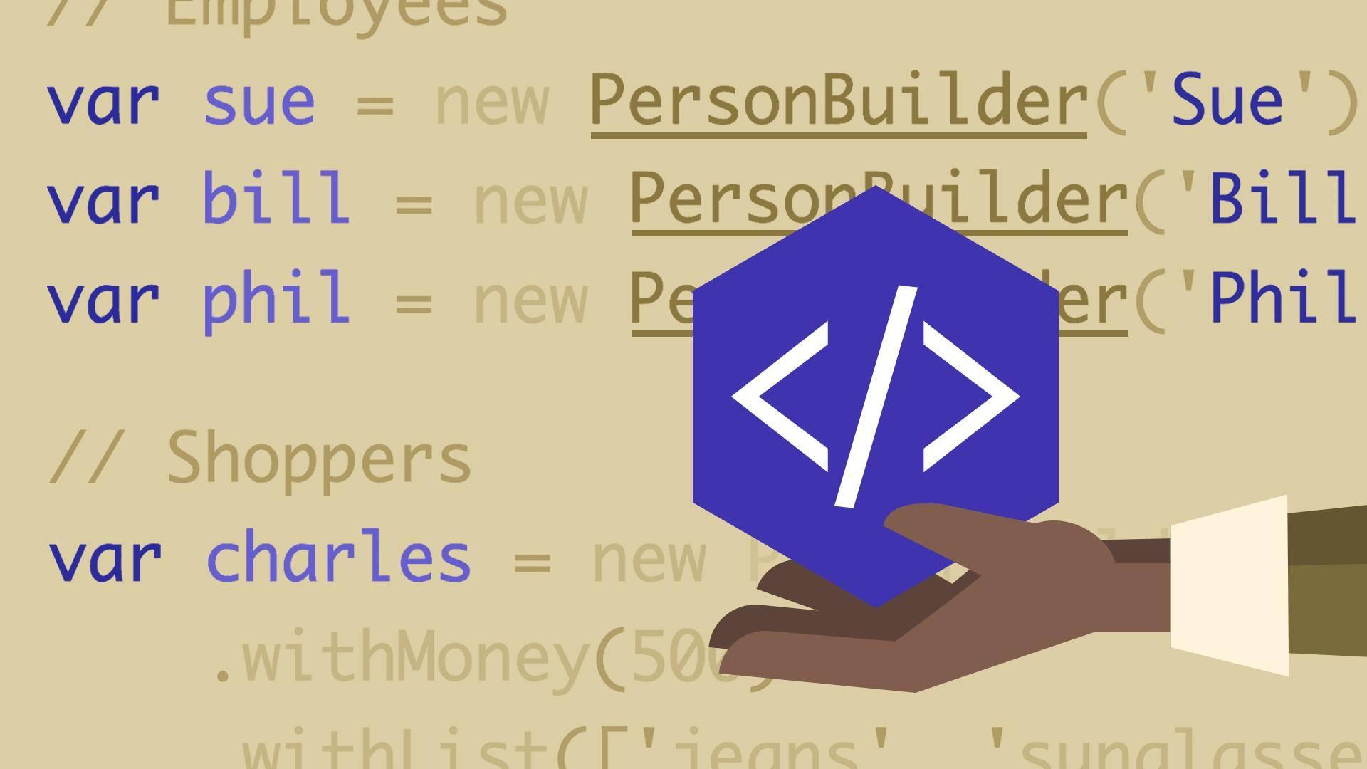 Node.js: Design Patterns