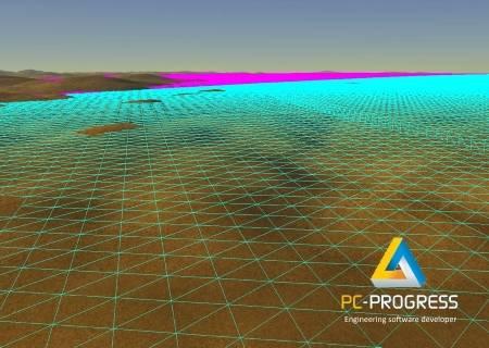 PC-Progress HYDRUS 2D/3D Pro 2.04.0580