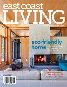 East Coast Living - Spring 2018