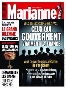 Marianne - 29 mars 2019