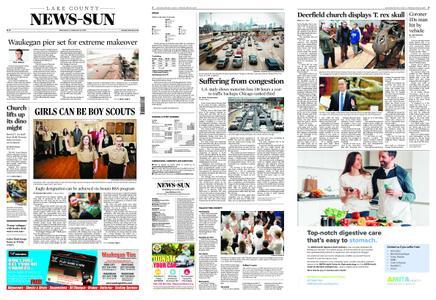 Lake County News-Sun – February 13, 2019