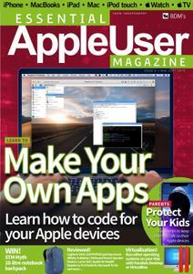 Essential AppleUser Magazine – August 2019