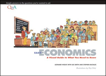 Easy Economics: A Visual Guide to What You Need to Know (repost)