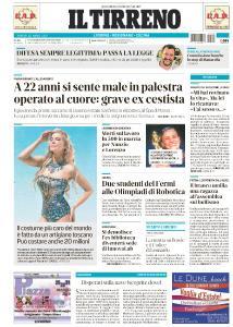 Il Tirreno Livorno - 29 Marzo 2019